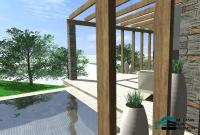 terasa-lemn